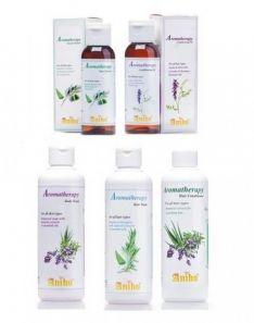 Aniho Aromatherapy Shower Kit
