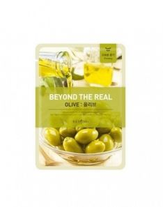 Beyond The Real Olive Mask