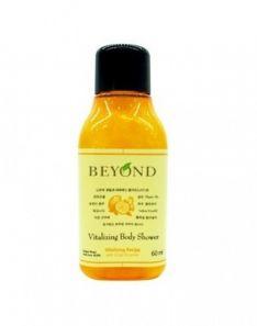 Beyond Vitalizing Body Shower
