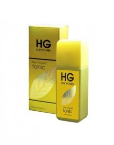 HG Hair Growth Hair Tonic