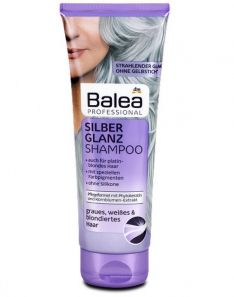 BALEA Professional Silberglanz Shampoo