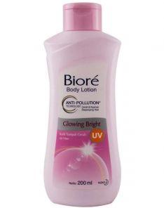 Biore Body Lotion Anti-Pollution