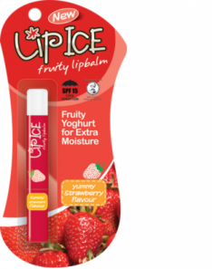 Lip Ice Fruity Lip Balm