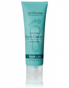 Oriflame Soothing Foot Cream