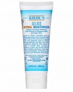 Kiehl's Blue Herbal Moisturizer