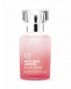 The Body Shop White Musk Libertine Eau de Parfum