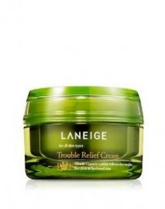 Laneige Trouble Relief Cream