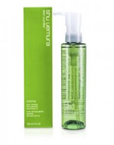 Shu Uemura Skin Purifier Anti/Oxi Skin Refining Anti Dullness Cleansing Oil