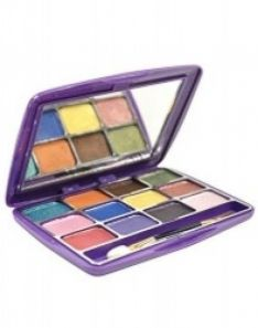 Mirabella Beauty Eye Shadow Kit