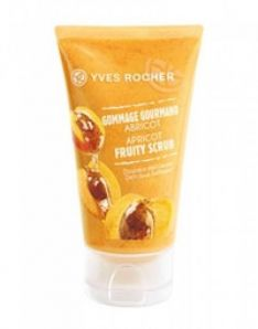 Yves Rocher Apricot Fruity Scrub