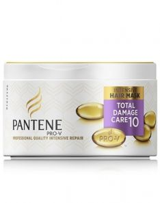 Pantene Intensive Hair Mask Total Damage Care
