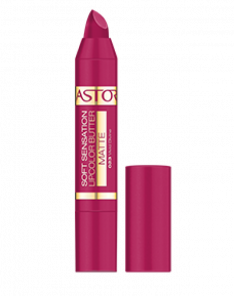ASTOR Cosmetics Lipcolor Butter Matte