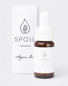 Spoil Organics Argan Oil