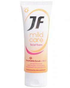 JF Sulfur Mild Care Facial Foam