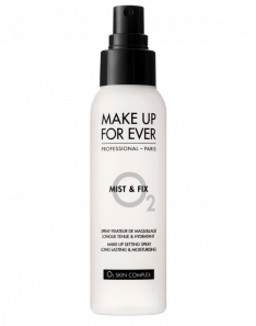 Make Up For Ever Mist & Fix Make Up Setting Spray