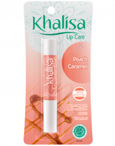 Khalisa Lip Care