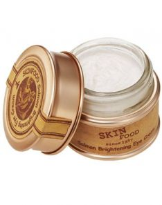 SKIN FOOD Salmon Brightening Eye Cream