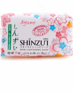 Shinzui Skin Lightening Soap