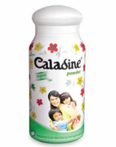 Caladine Powder