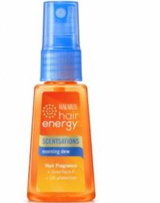 Makarizo Scentsations Hair Fragrance
