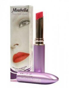 Mirabella Fruity Colorfix Lipstick