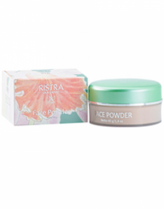 Ristra Face Powder