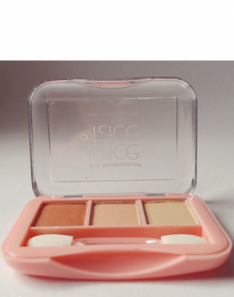 Face on Face Nourishing Eyeshadow