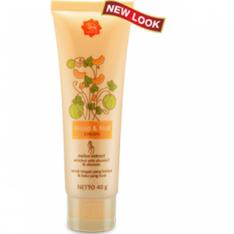 Viva Cosmetics Hand & Nail Cream