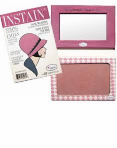 The Balm Instain Long-Wearing Powder Staining Blush
