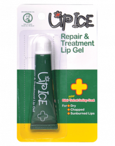 Lip Ice Repair & Treatment Lip Gel