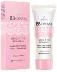 PIXY BB Cream Bright Fix