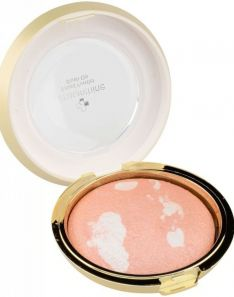 Amaranthine Baked Powder Blush On