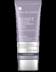 Paula's Choice Resist Weightless Body Treatment 2% BHA
