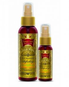 Mustika Ratu Taman Sari Refreshing Foot Spray