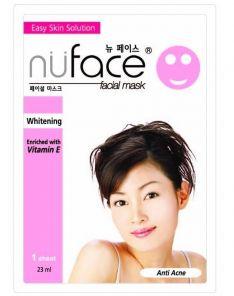NuFace Facial Mask