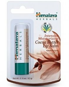 Himalaya Intensive Moisturizing Lip Balm