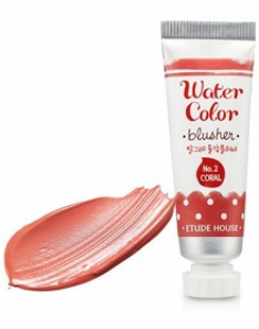 Etude House Water Color Blusher