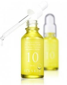 Its Skin Power 10 Formula