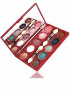 Fanbo Fantastic Eyeshadow Kit