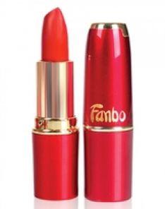 Fanbo Fantastic Moisturizing Lipstick