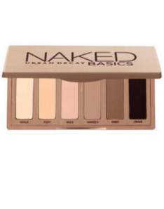 Urban Decay Naked Basic