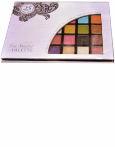 Sariayu 25th Anniversary Eyeshadow Palette