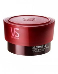 Vidal Sassoon Intensive Hair Mask