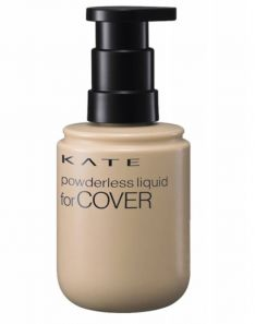Kate Powderless Liquid for Cover