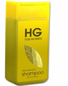 HG Hair Growth Shampoo