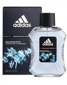 Adidas Eau de Toilette for Men