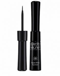 Missha The Style Liquid Sharp Eyeliner