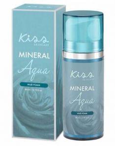 Malissa Kiss Mineral Aqua Mud Foam