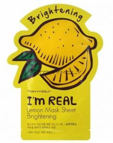 Tony Moly I'm Real Mask Sheet