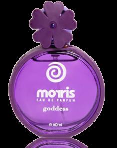 Morris Goddess Eau de Parfum